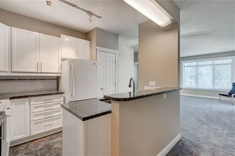 Condo for sale at 910 70 Ave Southwest Unit 312 Calgary Alberta - MLS: C4264261