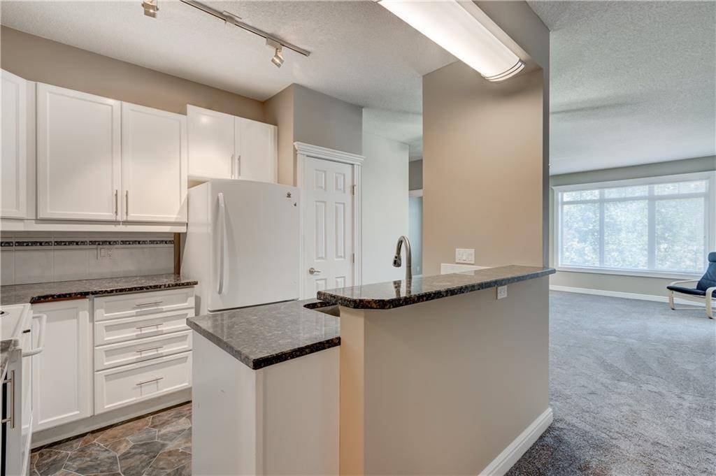 Condo for sale at 910 70 Ave Sw Unit 312 Kelvin Grove, Calgary Alberta - MLS: C4264261