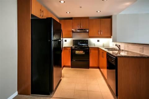 Condo for sale at 9288 University Cres Unit 312 Burnaby British Columbia - MLS: R2348379