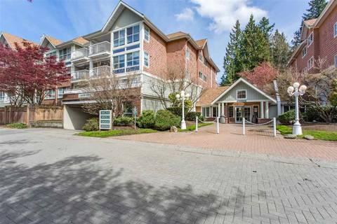 Condo for sale at 9626 148 St Unit 312 Surrey British Columbia - MLS: R2360999