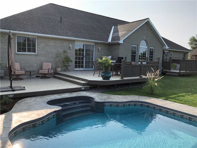 House for sale at 312 Aldred Drive Scugog Ontario - MLS: E4249456