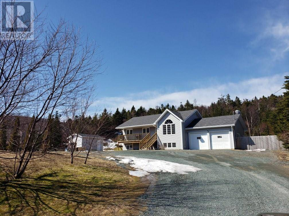 House for sale at 312 Anchorage Rd Conception Bay South Newfoundland - MLS: 1212152