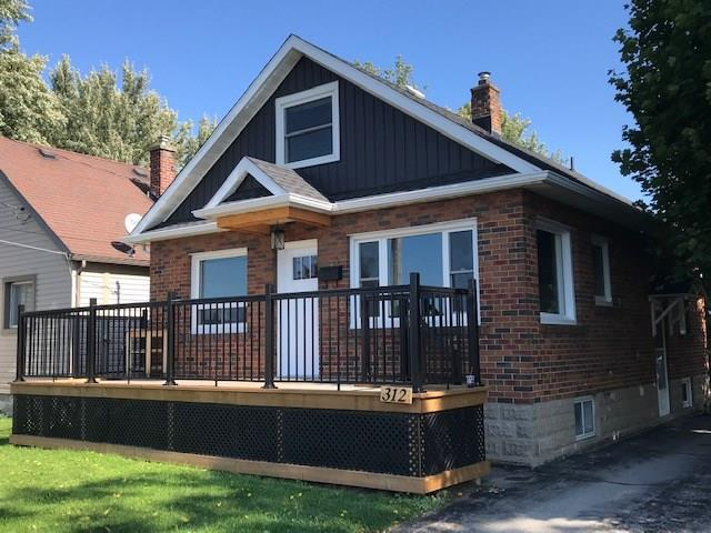 Removed: 312 Aqueduct Street, Welland, ON - Removed on 2018-12-01 06:00:03