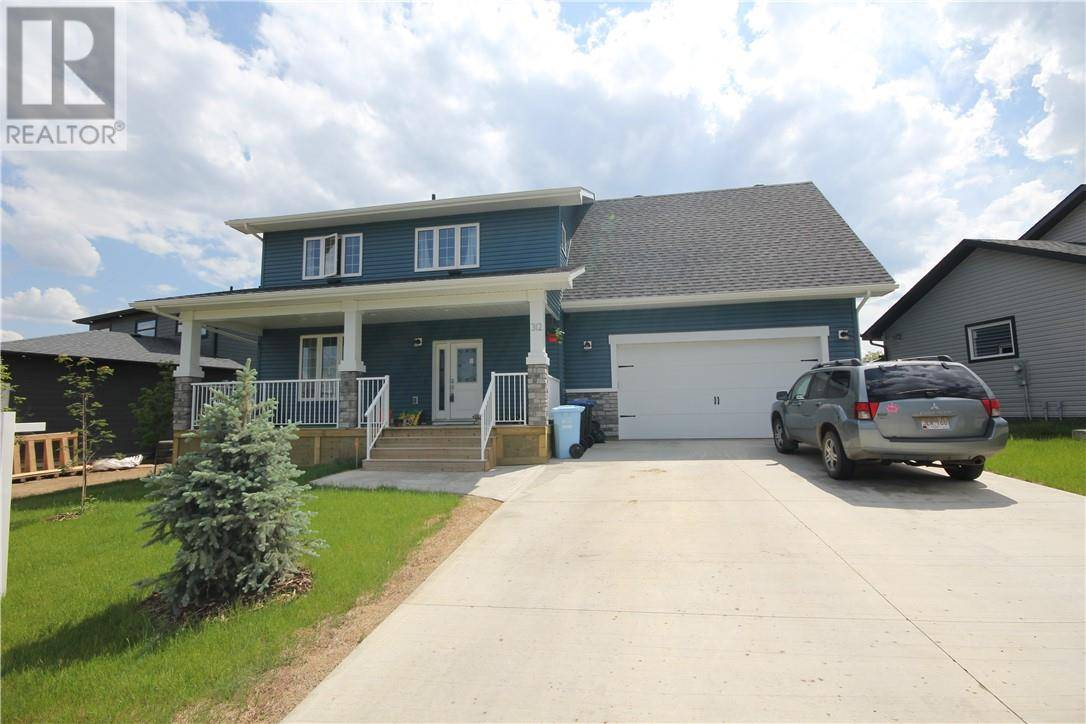 House for sale at 312 Beaconhill Dr Fort Mcmurray Alberta - MLS: fm0185895