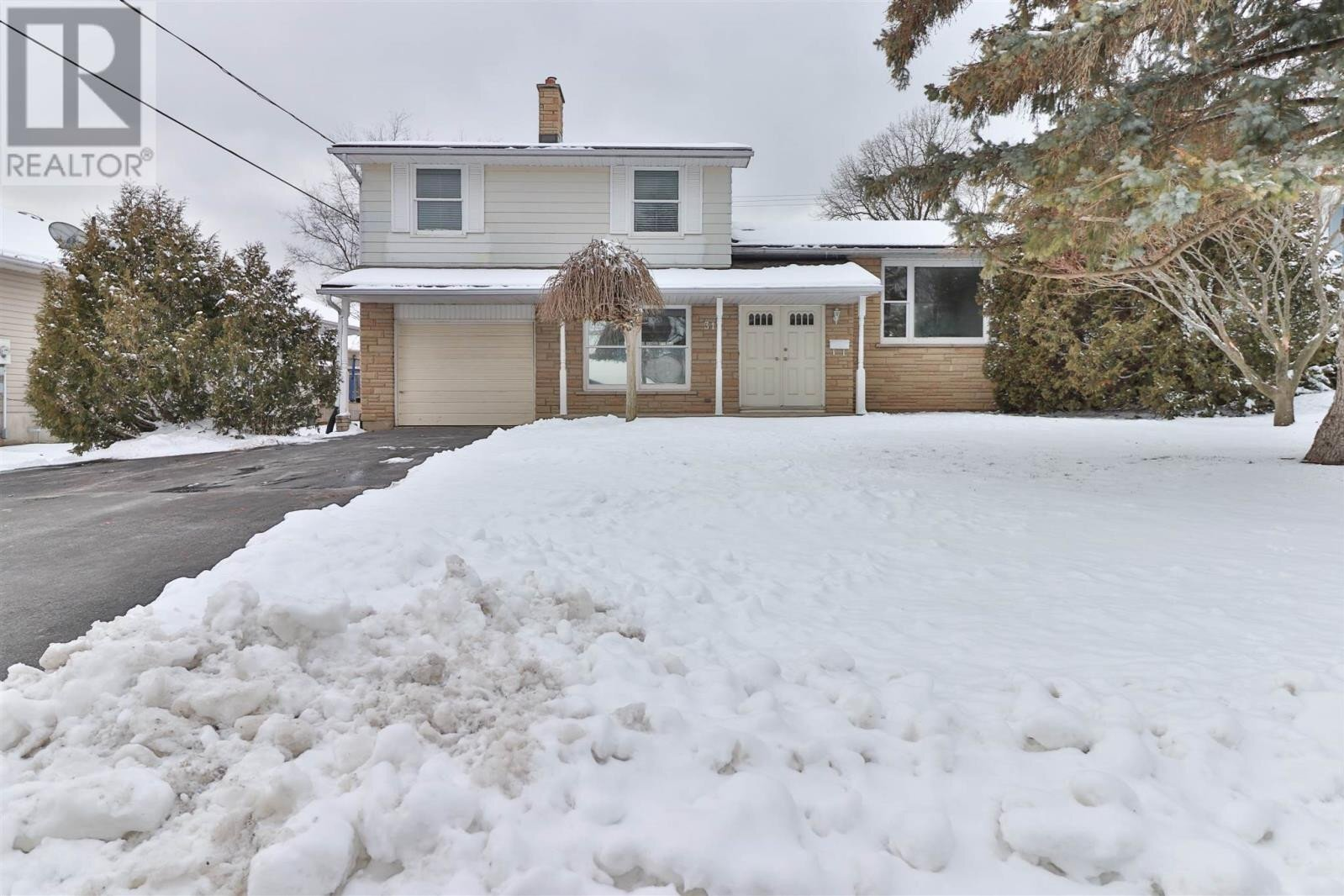 House for sale at 312 Boxwood St Kingston Ontario - MLS: K21000139