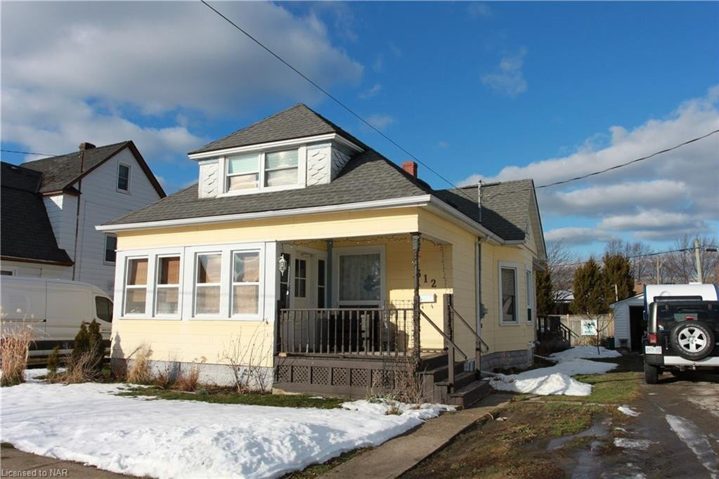 House for sale at 312 Brock St Fort Erie Ontario - MLS: 40053599
