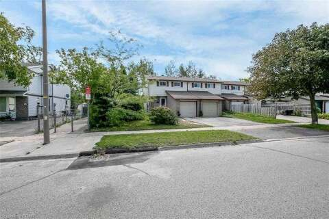 Townhouse for sale at 312 Browning Tr Barrie Ontario - MLS: 40021459