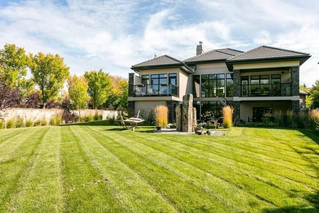 House for sale at 312 Caldwell Cs Nw Edmonton Alberta - MLS: E4173742