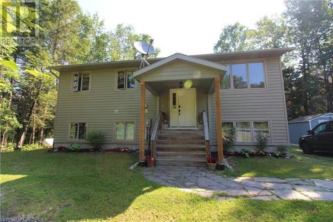 House for sale at 312 Centre Rd Mckellar Ontario - MLS: 208924
