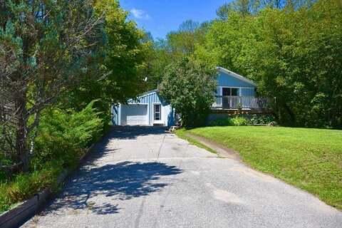 House for sale at 312 Champlain Rd Penetanguishene Ontario - MLS: S4861429
