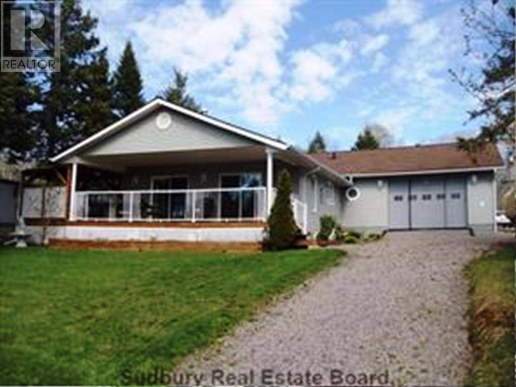 House for sale at 312 Cloutier Rd St. Charles Ontario - MLS: 2071184