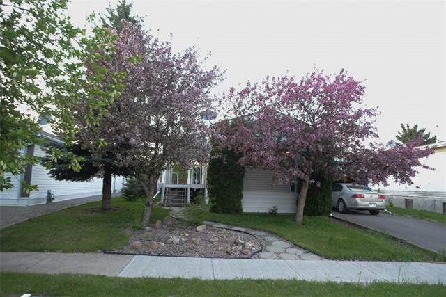 Removed: 312 Cottonwood Drive, Vulcan, AB - Removed on 2018-10-05 05:15:17