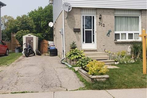 House for sale at 312 Crawford St London Ontario - MLS: 208081