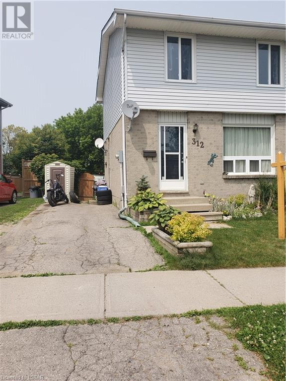Removed: 312 Crawford Street, London, ON - Removed on 2019-08-17 08:12:16