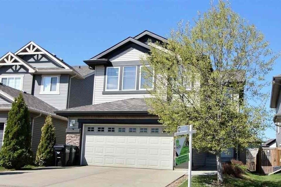 House for sale at 312 Crimson Dr Sherwood Park Alberta - MLS: E4200078