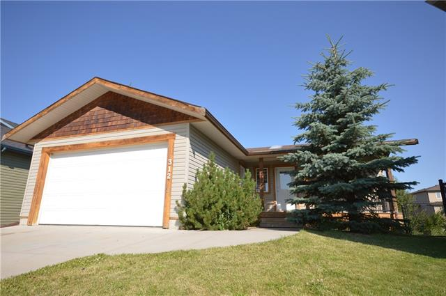 For Sale: 312 Edward Close, Turner Valley, AB | 4 Bed, 2 Bath House for $369,000. See 39 photos!