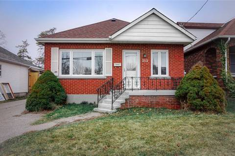 House for rent at 312 Eulalie Ave Oshawa Ontario - MLS: E4454779