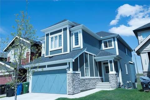 House for sale at 312 Evansborough Wy Northwest Calgary Alberta - MLS: C4280895