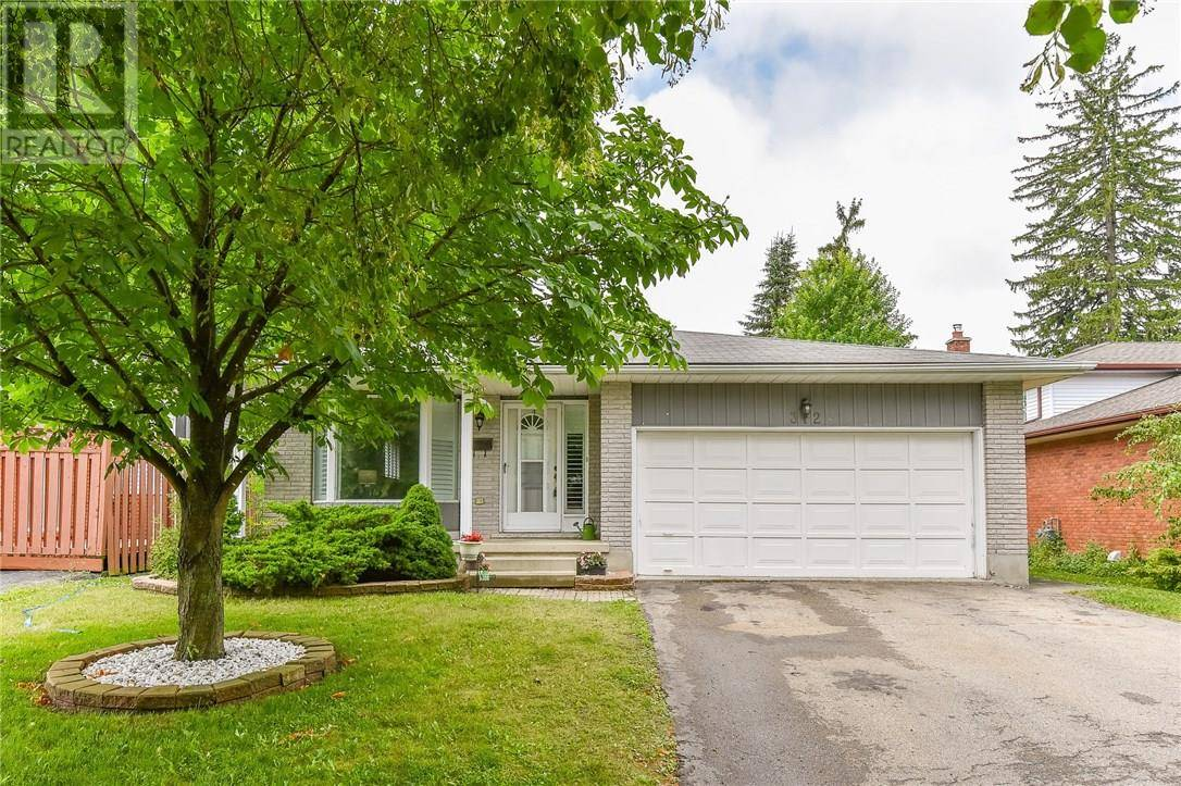 House for sale at 312 Forestlawn Rd Waterloo Ontario - MLS: 30751950