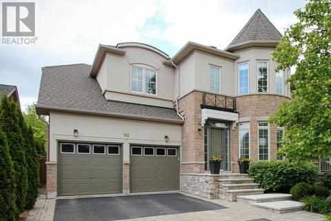 House for sale at 312 Fritillary St Oakville Ontario - MLS: 30746726