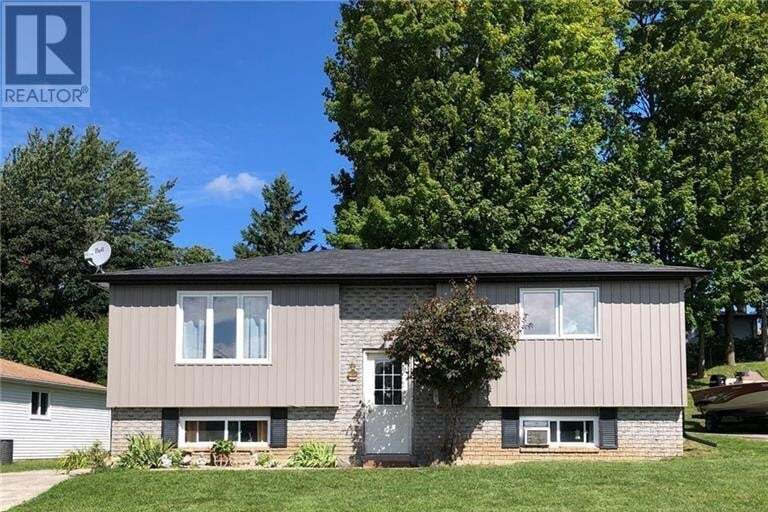 House for sale at 312 Galloway Blvd Midland Ontario - MLS: 40022468