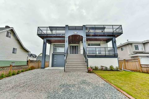 House for sale at 312 Hampton St New Westminster British Columbia - MLS: R2367098