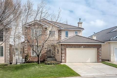 House for sale at 312 Hamptons Te Northwest Calgary Alberta - MLS: C4244758