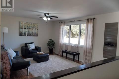 House for sale at 312 Hearn St Outlook Saskatchewan - MLS: SK804158