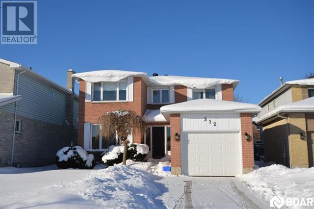 For Sale: 312 Hickling Trail, Barrie, ON | 5 Bed, 4 Bath House for $499,900. See 21 photos!