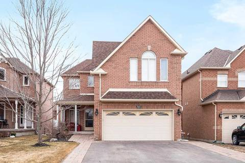 House for sale at 312 Hoover Park Dr Whitchurch-stouffville Ontario - MLS: N4411219