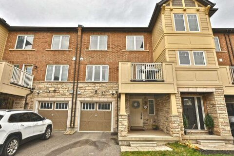 Townhouse for rent at 312 Jemima Dr Oakville Ontario - MLS: W4989802
