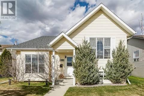 House for sale at 312 Lindsay Ave Red Deer Alberta - MLS: ca0165859