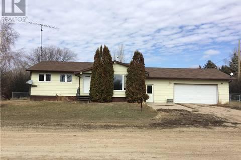 House for sale at 312 Main St Macrorie Saskatchewan - MLS: SK760211
