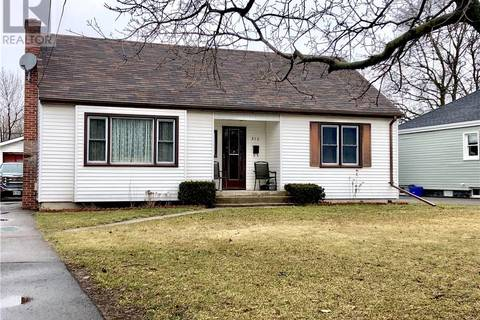 House for sale at 312 Mckeller St Peterborough Ontario - MLS: 174367