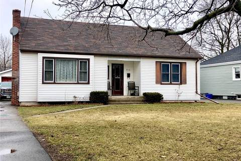 House for sale at 312 Mckeller St Peterborough Ontario - MLS: X4350544