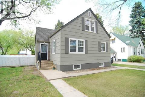 House for sale at 312 Mckinnon Ave S Saskatoon Saskatchewan - MLS: SK772865