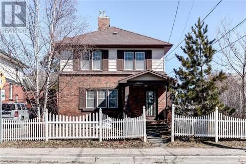House for sale at 312 Morris  Sudbury Ontario - MLS: 2073819