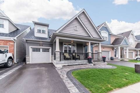 House for sale at 312 Noftall Gdns Peterborough Ontario - MLS: X4435869