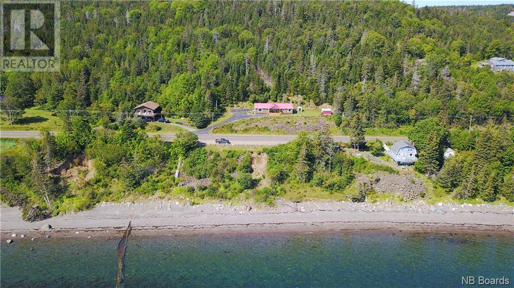 House for sale at  312 Rte Grand Manan New Brunswick - MLS: NB032651