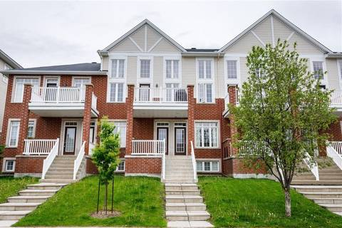 House for sale at 312 Royal Fern Wy Ottawa Ontario - MLS: 1157520