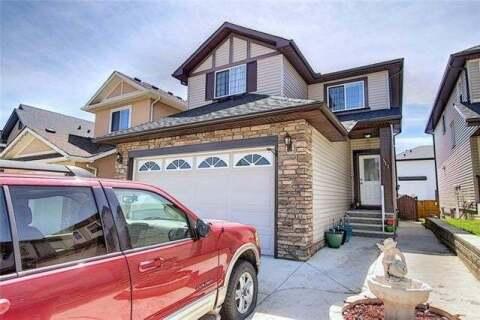 House for sale at 312 Saddlemont Blvd Northeast Calgary Alberta - MLS: C4299986