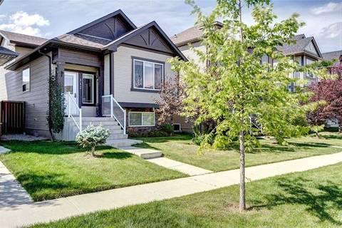 House for sale at 312 Silverado Dr Southwest Calgary Alberta - MLS: C4232003