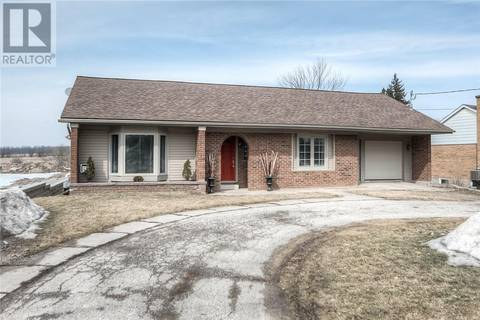 House for sale at 312 Snyders Rd East Baden Ontario - MLS: 30720542