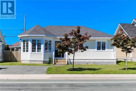 House for sale at 312 Stavanger Dr St. John's Newfoundland - MLS: 1198772