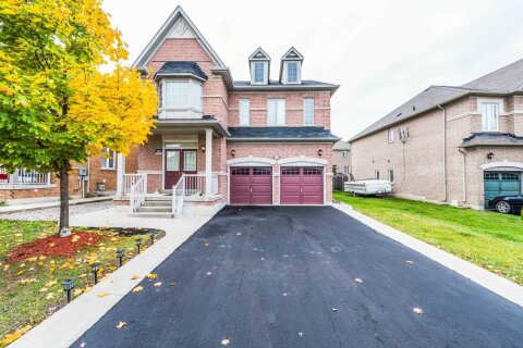 House for sale at 312 Sunny Meadow Blvd Brampton Ontario - MLS: W4962926