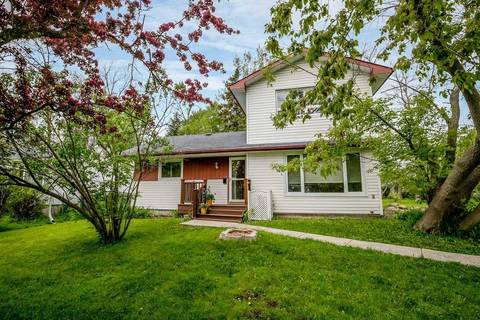 House for sale at 312 Terrace Dr Georgina Ontario - MLS: N4469421