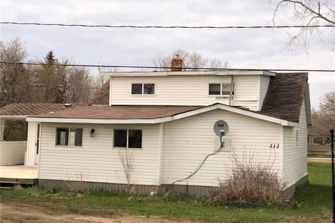 House for sale at 312 Tiverton Ave Torquay Saskatchewan - MLS: SK764546