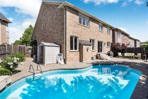 House for sale at 312 Tonelli Ln Milton Ontario - MLS: 30815179