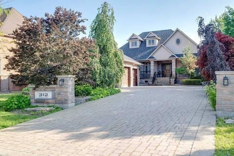 House for sale at 312 Treelawn Blvd Vaughan Ontario - MLS: N4729474