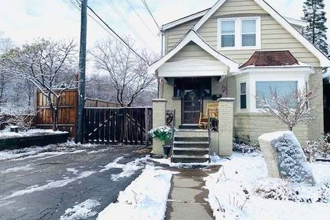 House for sale at 312 Wexford Ave Hamilton Ontario - MLS: X4652381